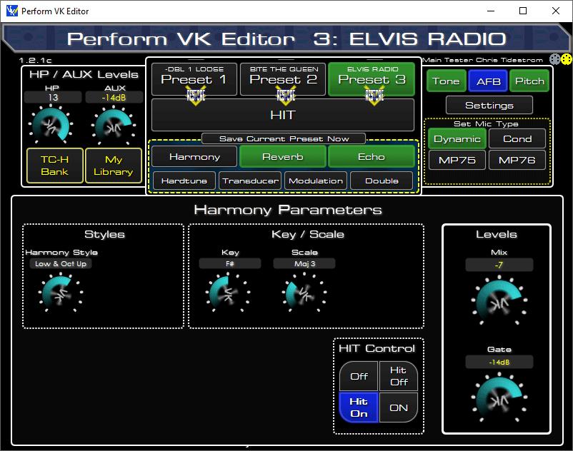 VoiceLiveEditor - Download Perform VK Editor FULL Edition